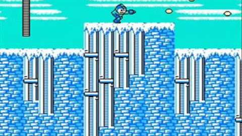 Mega Man 1 Playthrough