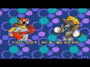 Mega Man The Power Battle Arcade Multiplayer Gameplay