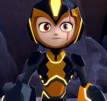 Mega Man Form
