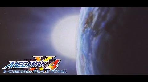 Mega Man X4 (X-Cutscenes) (02) FINAL