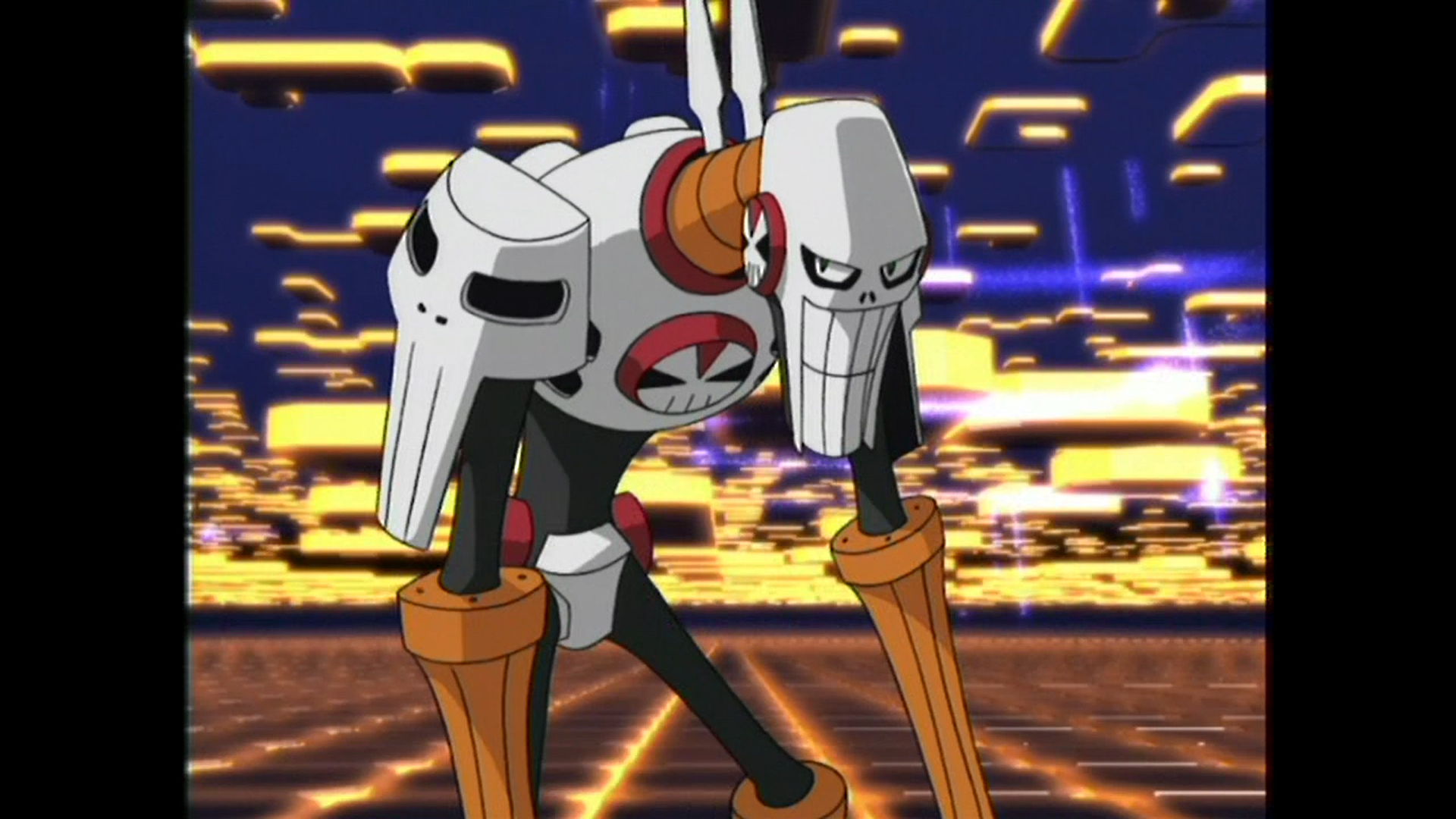 SkullMan.EXE (anime)