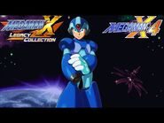 MEGA MAN X4 FULL GAME -X'S STORY- (HD 60FPS PC LONGPLAY) - NO COMMENTARY GAMEPLAY