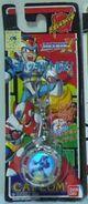 Charakobatti Rockman X - X