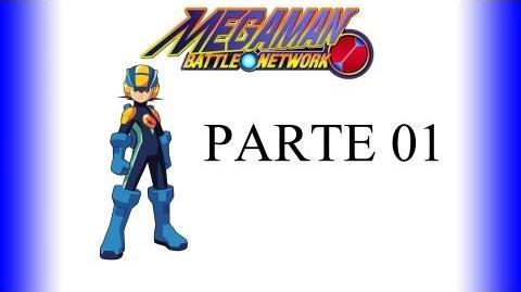 Mega Man Battle Network Walkthrough