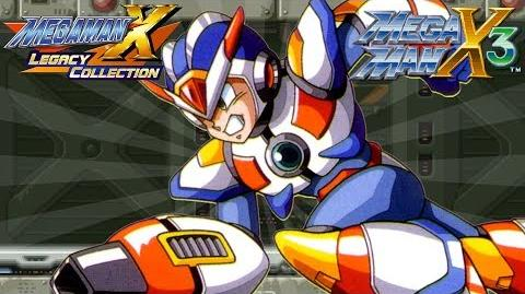 Mega Man X Legacy Collection 1 + 2 Mega Man X3 FULL GAME! (Switch, Xbox One, PS4, PC)