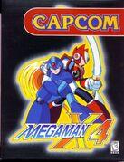 Mega Man X4 (PC) (US)