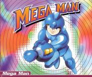Megaman Megaman CNR