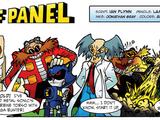 Sonic the Hedgehog (Archie Comics series)