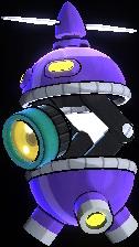 Propeller Eye