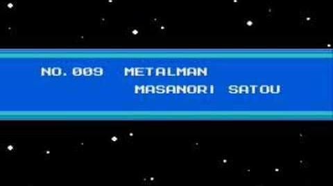 Mega Man 2 - Ending