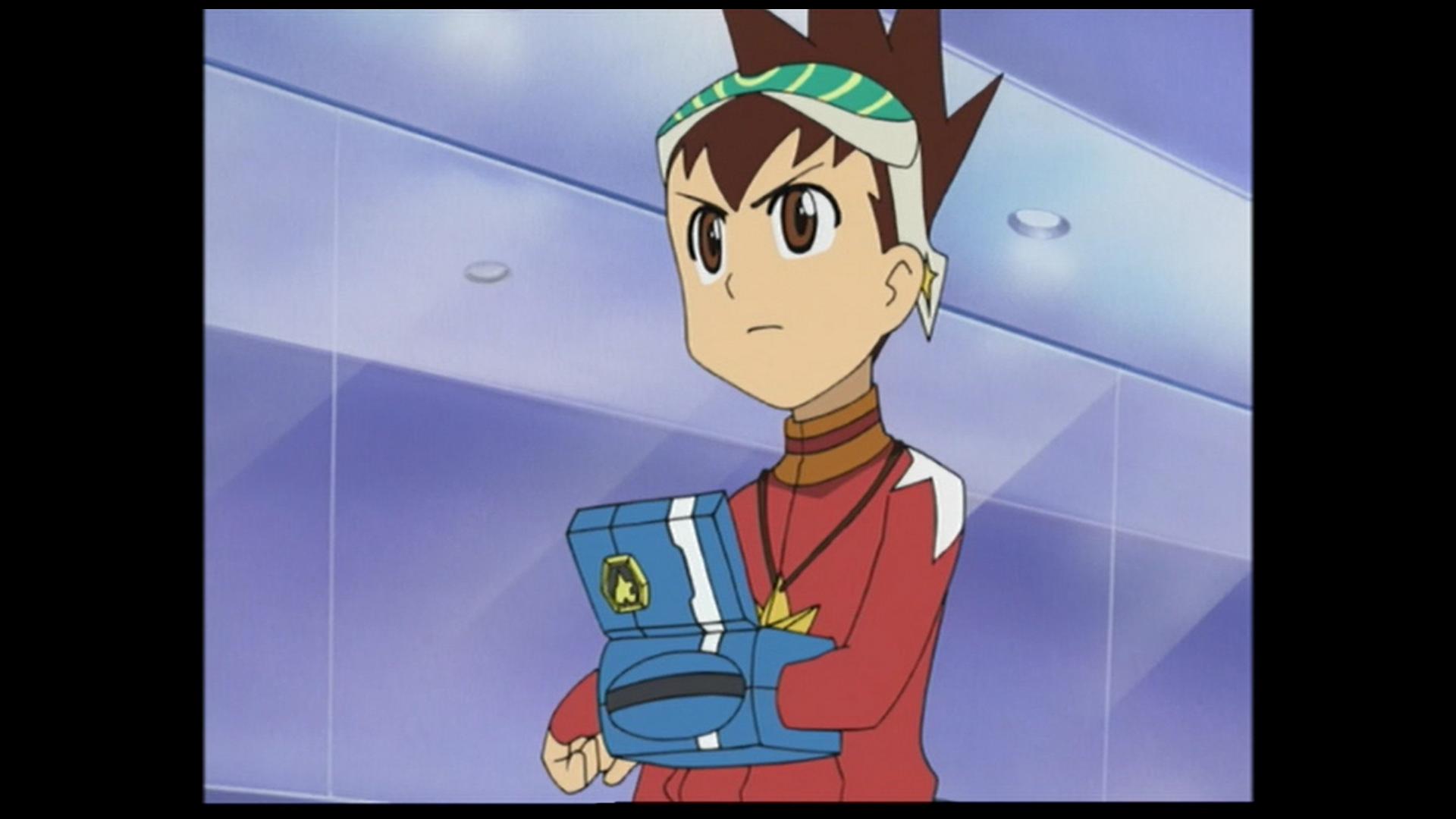 Geo Stelar (anime)