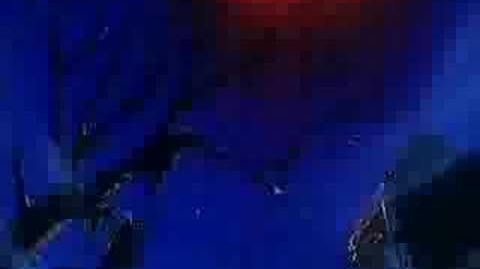 Megaman 8 intro