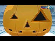 【ROCKMAN X DiVE】萬聖節艾兒 - Halloween Aile