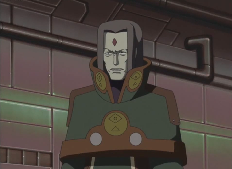 Professor (anime)