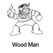Wood Man Manual Version