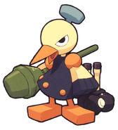 Birdbot