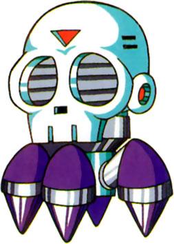 Skull Walker