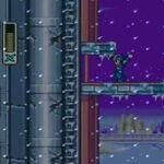The Iciest Iceless Jump