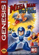 GenesisWilyWars