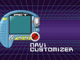 Navi Customizer
