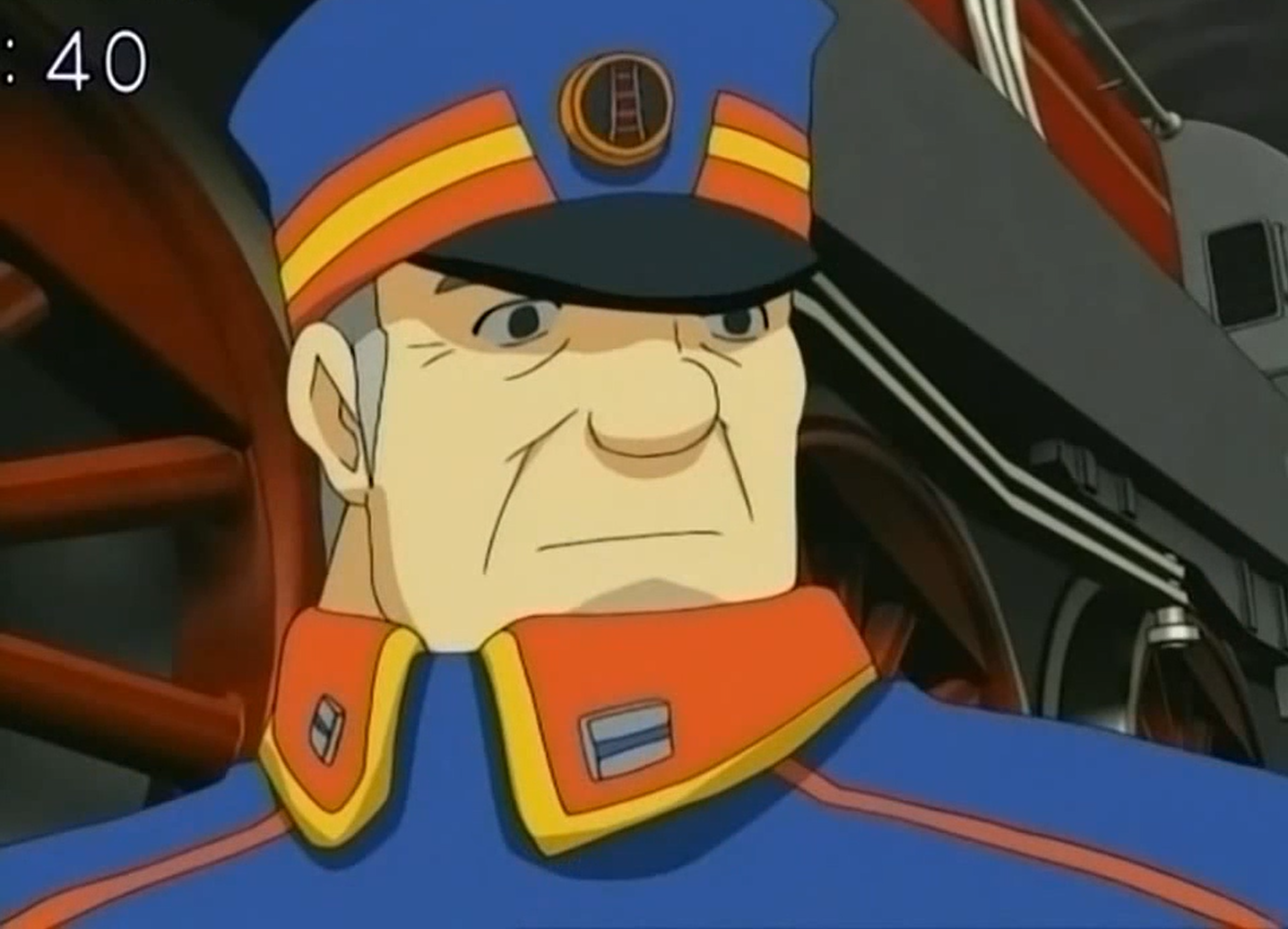Kunio Kurogane (anime)