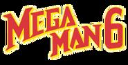 Mega Man 6 Logo