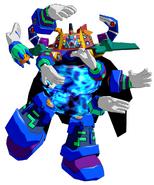 XCM IncentasIce Figure