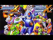 MEGA MAN X LEGACY COLLECTION X2 FULL GAME (HD 60FPS PC LONGPLAY) - NO COMMENTARY GAMEPLAY