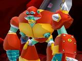 Mega Man X DiVE/Enemies