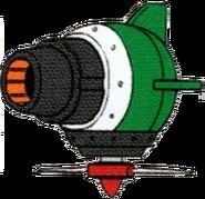 Cannopeller II