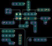 Mega Man ZX Advent full map locations