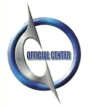 Official Center mark.