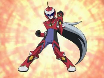 Cross Fusion V2