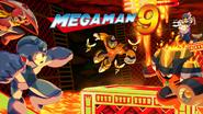 MMLC2 Mega Man 9