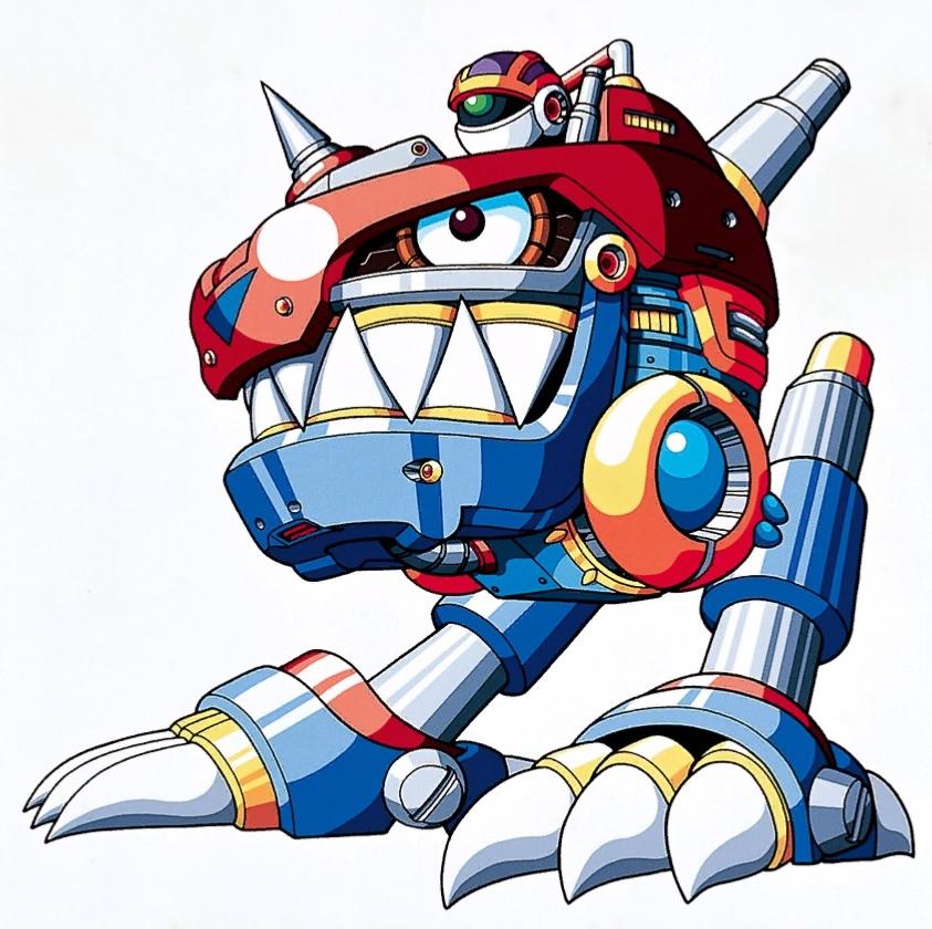 REX-2000