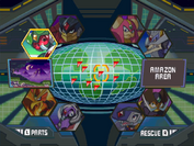 MMX6StageSelect