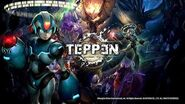 TEPPEN OST - X Theme