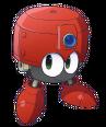 Rockman VR Eddie