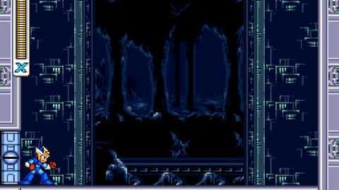 HD TAS SNES Mega Man X2 (USA) in 31 42
