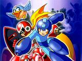 Mega Man: The Power Battle