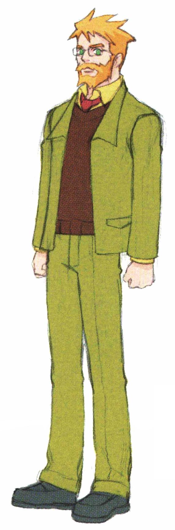 Dr. Cossak