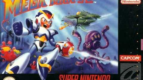 Full Mega Man X OST