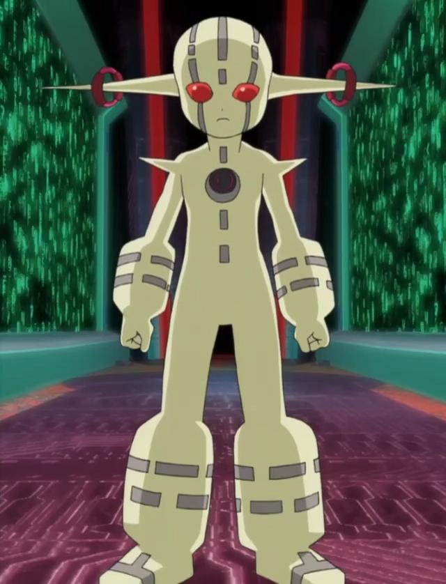 Cache (anime)