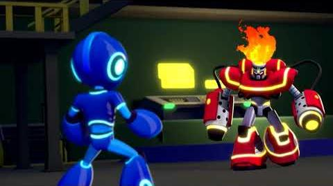 Mega Man Fully Charged - Episode 6 Preview