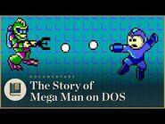The Story of Mega Man on DOS - Gaming Historian