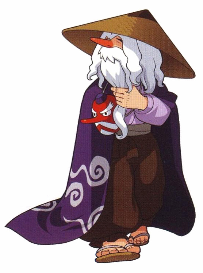 Master Feng-Tian