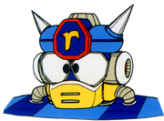 MM3 Gamma (Form 1)