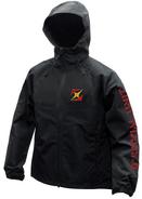 Rockman X Wind Jacket Zero