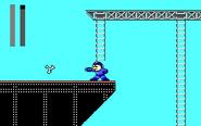 MM3 PC Shark Boomerang
