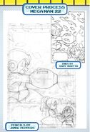 MegaMan22CoverProcess